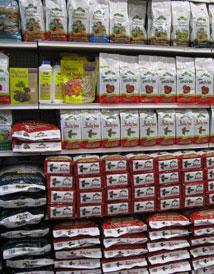 Fertilizer & Additives